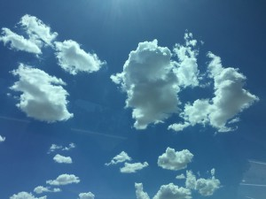 2- Nature's lessons blog-morphing clouds