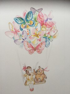 Wombat Conversations- Sketches 3